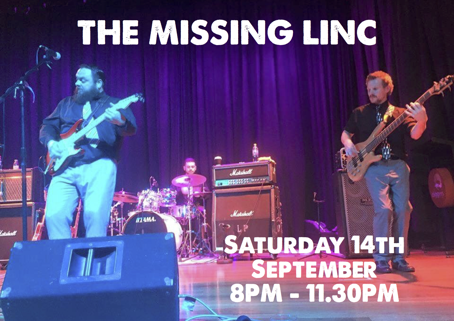 the missing linc sept
