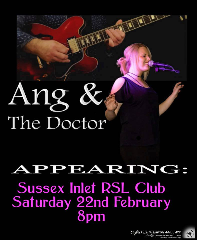 Ang & the Doctor 222